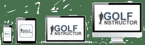 Golf Lehrvideos - verfügbar auf allen Geräten