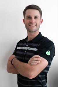 Golf Pro Christopher Godson